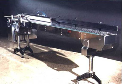 Alignment table (automatic)